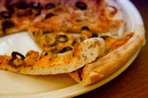 Pizzeria w Ciechanowie Galeria zdjęć Luka lu