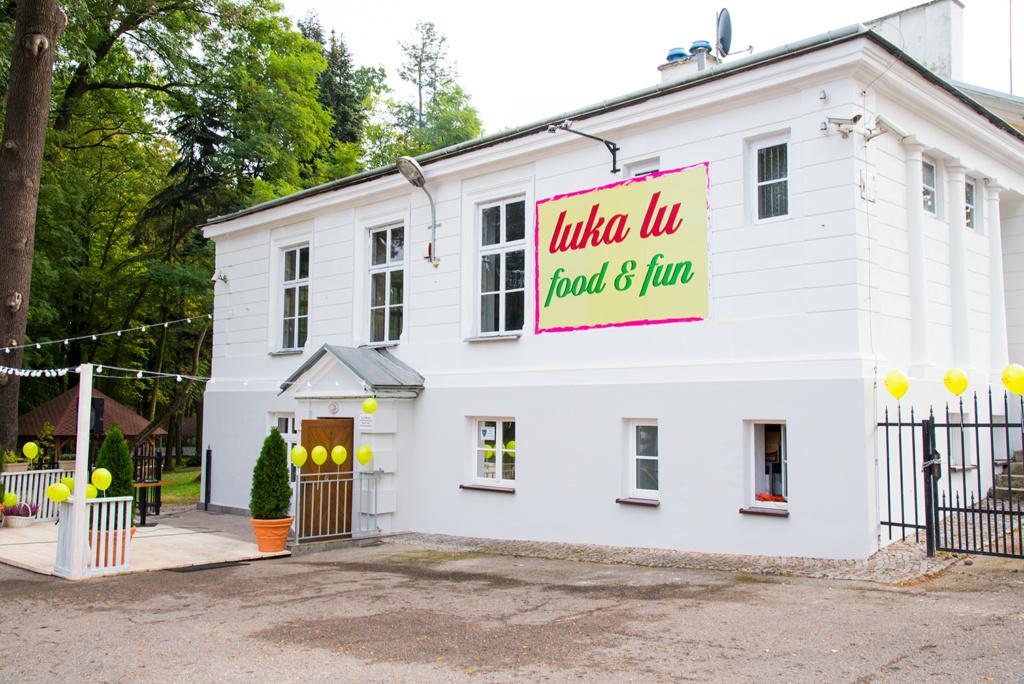 Ciechanów - Dzień Naleśnika w Luka Lu food & fun