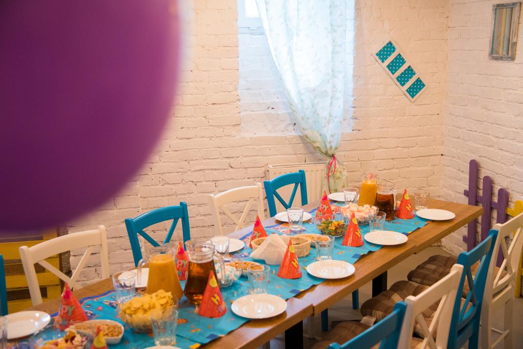 Urodziny dziecka w Ciechanowie