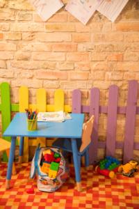 Sala zabaw dla dzieci w Ciechanowie