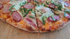 Międzynarodowy Dzień Pizzy w Ciechanowie
