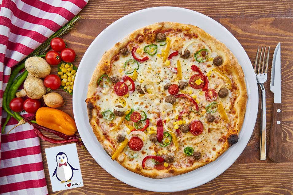 pizza Ciechanów