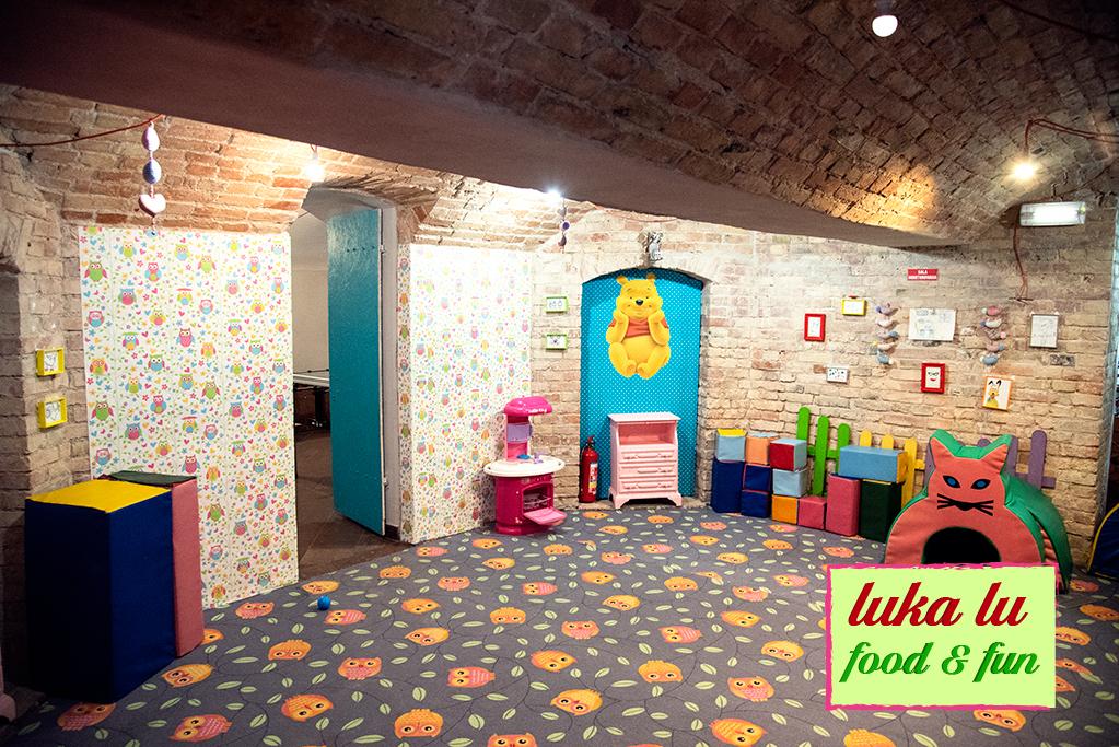 sala zabaw w Ciechanowie