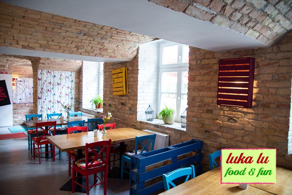 lokal gastronomiczny w Ciechanowie