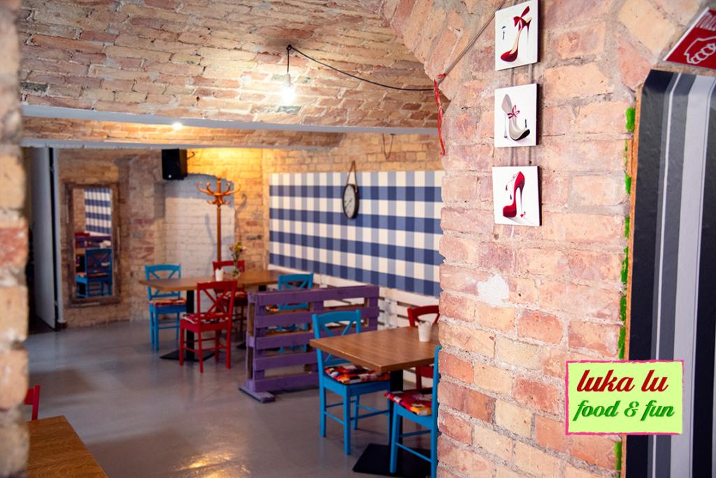 restauracja ciechanów