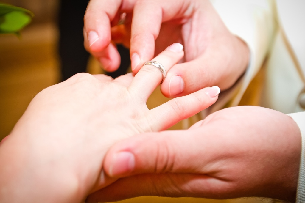 Zaręczyny w Ciechanowie