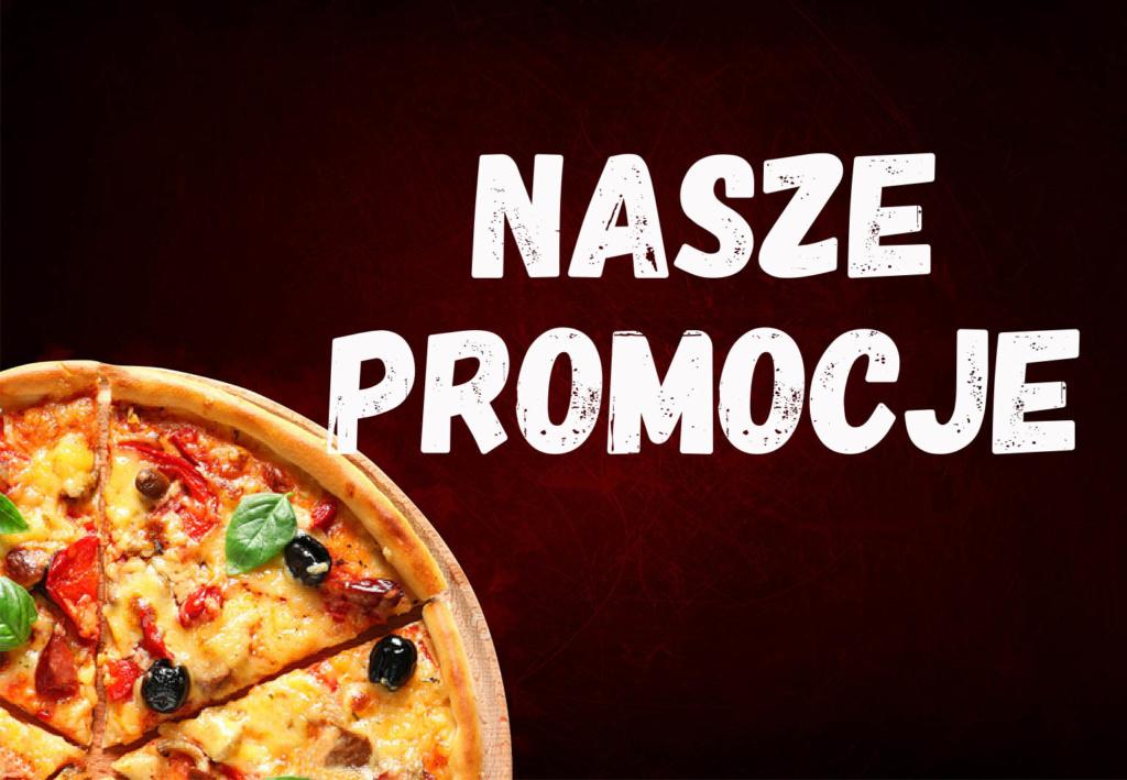 pizza promocja ciechanów